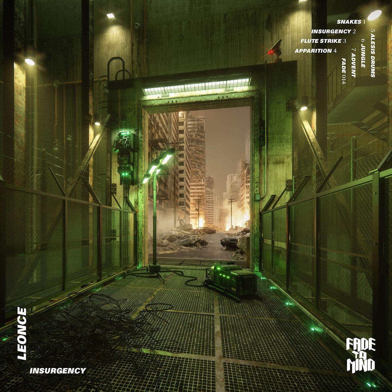 Leonce/INSURGENCY LP