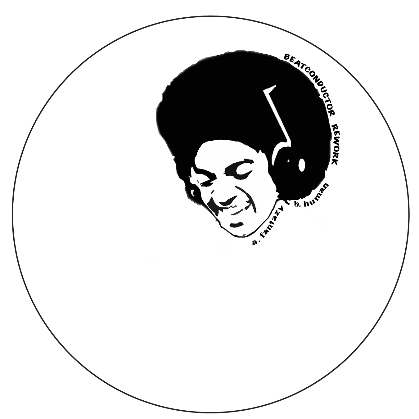 Beatconductor/EWF & MJ REWORKS 12""