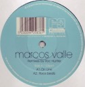 Marcos Valle/ON LINE 12""