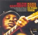 Milton Nascimento/MARIA MARIA &... DCD