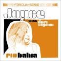 Joyce/RIO BAHIA CD