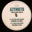 "Azymuth/AZIMUTH REMIX SAMPLER 12"""