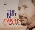 Marcos Valle/CARIOCA SOUL (BEST OF) CD
