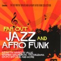 Various/FAR OUT JAZZ AND AFRO FUNK CD