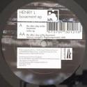 """Henry L/BASEMENT EP 12"""""""