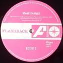 """Eddie C/MAKE CHANGE 12"""""""