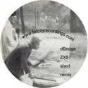 """D-Bridge/PRODUCER #2 REMIX EP 12"""""""
