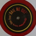 Trusme/BAIL ME OUT FEAT DAM-FUNK 7""