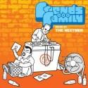 Nextmen/FRIENDS & FAMILY CD