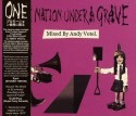 Andy Votel/ONE NATION UNDER A GRAVE CD