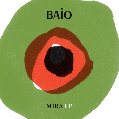 """Baio/MIRA EP 12"""""""