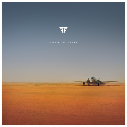 Flight Facilities/DOWN TO EARTH DLP
