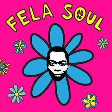 Fela Soul/FELA VS DE LA INSTRUMENTALS LP