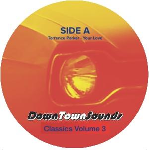 "Downtown Sounds/CLASSICS VOLUME 3 12"""