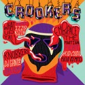 """Crookers/WHAT UP Y'ALL  12"""""""