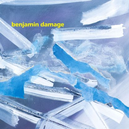"""Benjamin Damage/ALGORITHM 12"""""""
