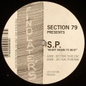 """Section 79/HEART BEGIN TO BEAT 12"""""""