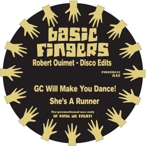 """Robert Ouimet/BASIC FINGERS EDITS V1 12"""""""