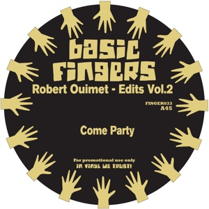 Robert Ouimet/BASIC FINGERS EDITS V2 12""