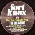 "Fort Knox Five/BIG SCORE 12"""