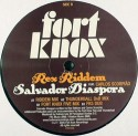 "Rex Riddem/SALVADOR DIASPORA 12"""