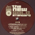 """Fort Knox/NEW GOLD STANDARD EP 12"""""""