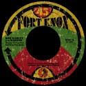 "Bob Marley/FORT KNOX FIVE REMIXES 7"""