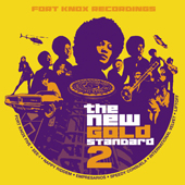 Fort Knox/NEW GOLD STANDARD 2 CD