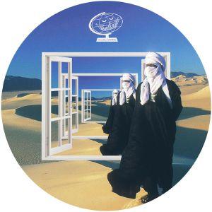 "Kasra V/THE WINDOW EP 12"""