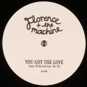 Florence & The Machine/YOU GOT THE.. 12""