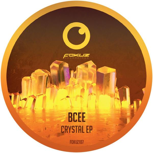 "Bcee/CRYSTAL EP 12"""