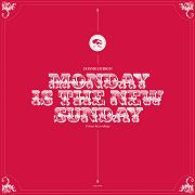 Donnie Dubson/MONDAY IS THE NEW... CD