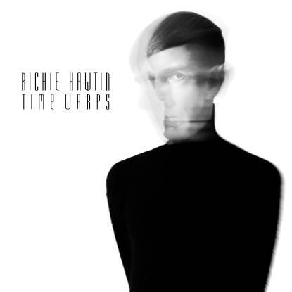 "Richie Hawtin/TIME WARPS 12"""