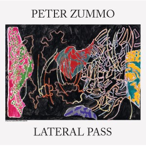 Peter Zummo/LATERAL PASS 12""