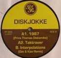 "Diskjokke/1987 PRINS THOMAS RMX 12"""