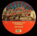 "Randaberg Ego Ensemble/VESTAMARAN 12"""