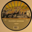 "Blackbelt Andersen/SIRUP P.THOMAS RX 12"""