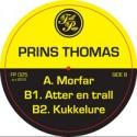 """Prins Thomas/MORFAR 12"""""""