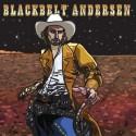 Blackbelt Andersen/SELF-TITLED CD