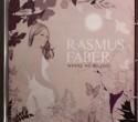 Rasmus Faber/WHERE WE BELONG CD