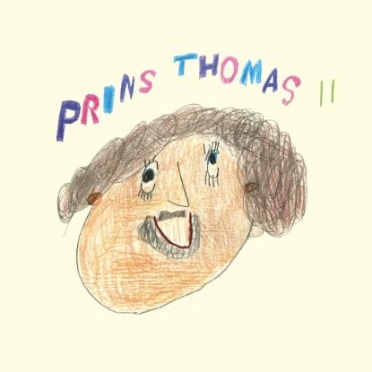 Prins Thomas/PRINS THOMAS 2 DLP