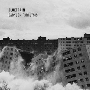 "Bluetrain/BABYLON PARALYSIS 12"""