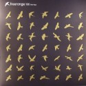 Various/FREERANGE 100 PT.2 12""