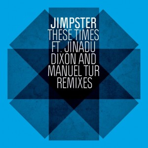 """Jimpster/THESE TIMES REMIXES 12"""""""