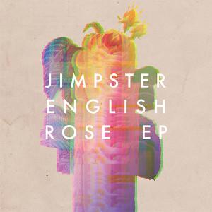 """Jimpster/ENGLISH ROSE EP 12"""""""
