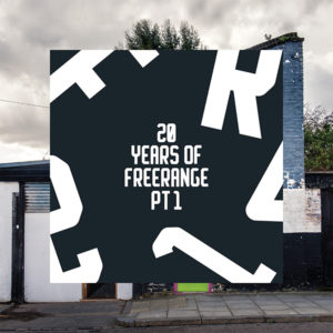 Various/20 YEARS OF FREERANGE PT. 1  12""