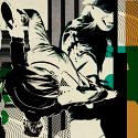 "Jimpster/ONE (WAAJEED REMIX) 12"""