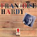 Francoise Hardy/MON AMIE LA ROSE LP