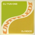 DJ Tus-One & DJ Koco/UNTITLED1 MIX DCD