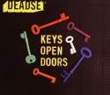 Deadset/KEYS OPEN DOORS CD